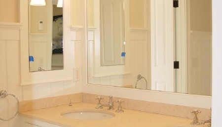 Finishing Touch Construction Llc Specializing In